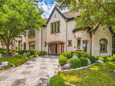 McKinney Single Family Home For Sale: 7513 Beacon Hill Road
