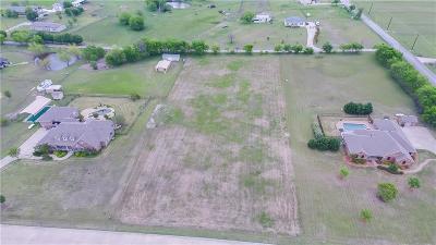 Celina Residential Lots & Land For Sale: 9050 Prairie Meadow Lane