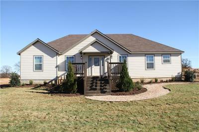 Boyd Single Family Home For Sale: 136 McCrae Lane