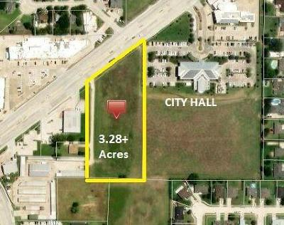 Little Elm Commercial Lots & Land For Sale: 0000 W Eldorado Parkway