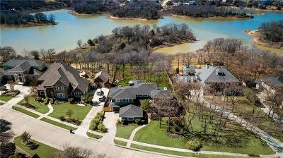 Highland Village Single Family Home For Sale: 808 Tree Haven Court