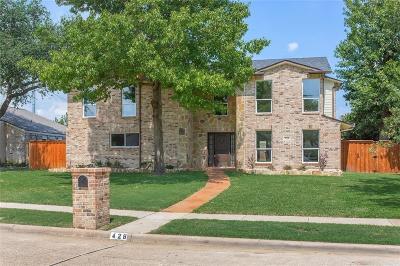 Richardson  Residential Lease For Lease: 428 Bedford Drive