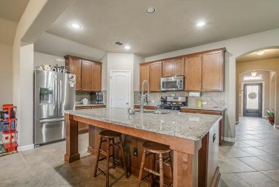 Fate Single Family Home For Sale: 800 Waller Drive