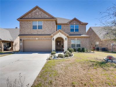 Burleson Single Family Home For Sale: 3149 Shoreline Drive