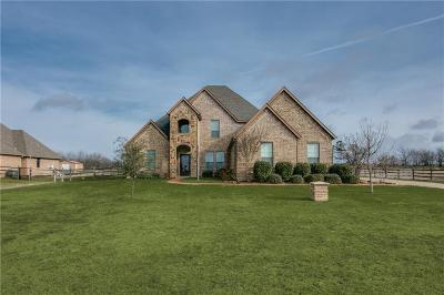 Single Family Home Active Option Contract: 12009 Wild Bill Court