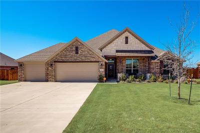 Nevada Single Family Home Active Option Contract: 331 Amber Lane