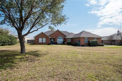 Single Family Home For Sale: 1309 Squires Lane
