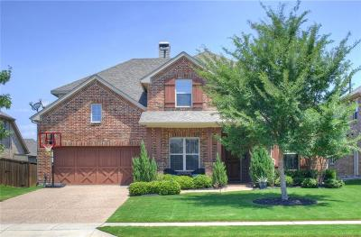 Prosper Single Family Home For Sale: 920 Tumbleweed Drive