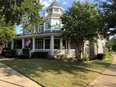 North Richland Hills Single Family Home For Sale: 8500 Olmstead Terrace