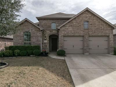 Forney Single Family Home For Sale: 2011 Fort Stockton Drive