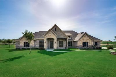 Weatherford Single Family Home Active Kick Out: 113 Condor View