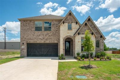 Dallas County Single Family Home For Sale: 17268 Yellow Bells Drive