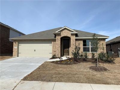 Forney Residential Lease For Lease: 2123 Silsbee Court