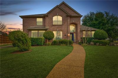 Plano Single Family Home For Sale: 6600 Gray Wolf Drive