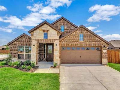 Waxahachie Single Family Home For Sale: 358 Abbott Lane