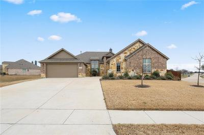 Celina Single Family Home Active Option Contract: 1301 Bounds Lane