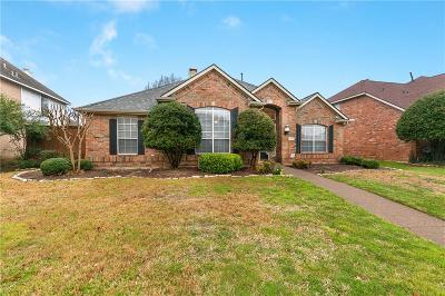 Plano Single Family Home For Sale: 2713 Browning Drive
