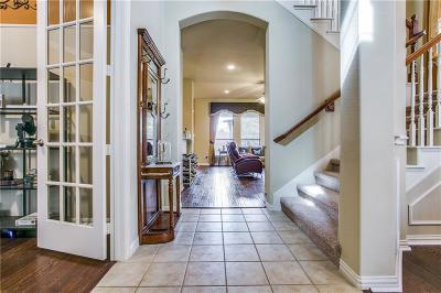 Fate Single Family Home Active Option Contract: 333 Phillips Court