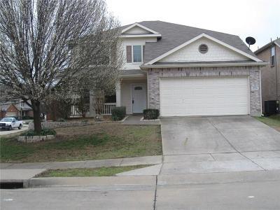 Anna Single Family Home For Sale: 2001 Hanakoa Falls Drive
