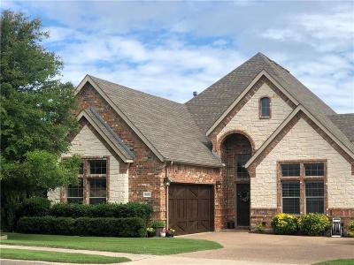 Weatherford Single Family Home For Sale: 1005 Reata Drive