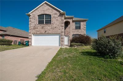 Collin County Single Family Home For Sale: 305 Elm Grove