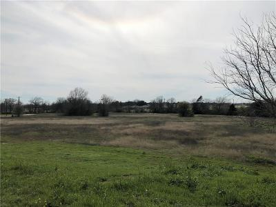 Angus, Barry, Blooming Grove, Chatfield, Corsicana, Dawson, Emhouse, Eureka, Frost, Hubbard, Kerens, Mildred, Navarro, No City, Powell, Purdon, Rice, Richland, Streetman, Wortham Commercial Lots & Land For Sale: Tbd W 2nd Ave