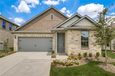 McKinney Single Family Home For Sale: 6850 Stonecrop Drive