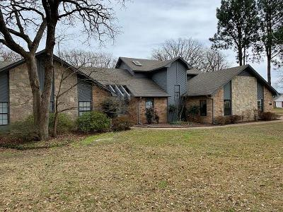 Cedar Creek Lake, Athens, Kemp Single Family Home For Sale: 3615 Impala South Ii Road