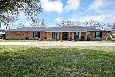 Rowlett Single Family Home For Sale: 3801 Hickox Road