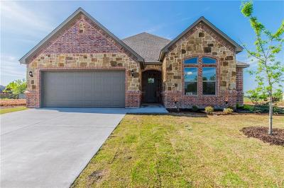 Archer County, Baylor County, Clay County, Jack County, Throckmorton County, Wichita County, Wise County Single Family Home For Sale: 160 Windy Glen Drive