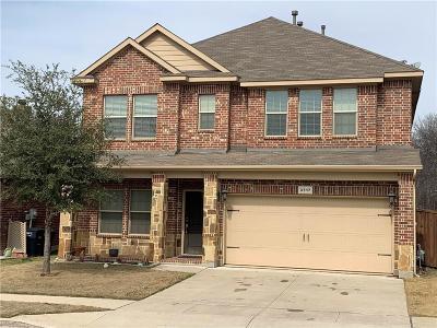 Single Family Home For Sale: 3717 Redwood Creek Lane