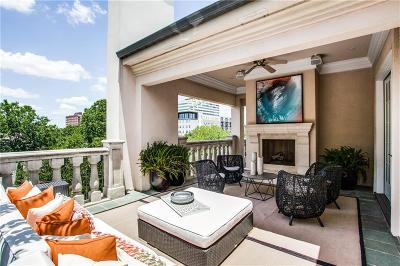 Dallas  Residential Lease For Lease: 2908 Hood Street