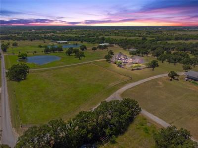 Cooke County Farm & Ranch For Sale: 2875 Fm 3092