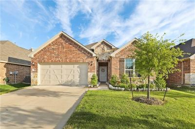 Single Family Home For Sale: 6425 Roaring Creek