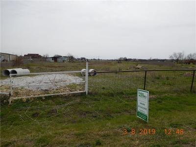 Alvarado Residential Lots & Land For Sale: 8536 Kelly Lane