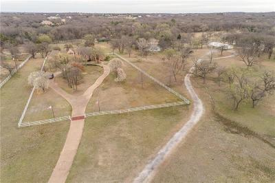 Keller Residential Lots & Land For Sale: 2015 Ottinger Road
