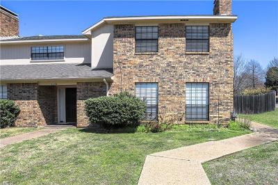 Carrollton  Residential Lease For Lease: 2179 Southern Place #B