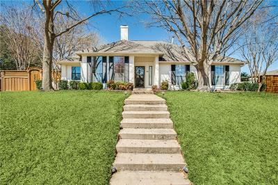 Coppell Single Family Home For Sale: 149 Lansdowne Circle