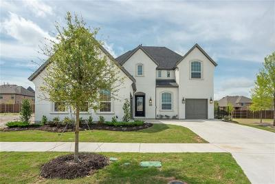 Frisco Single Family Home For Sale: 15071 Crape Myrtle Road