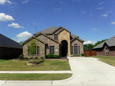 Grand Prairie Single Family Home For Sale: 2956 Cayuga Lane