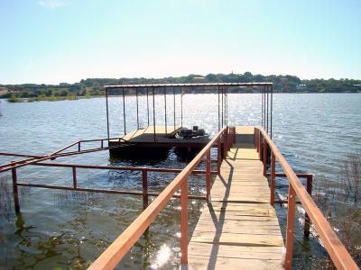 Brownwood, May, Lake Brownwood Single Family Home For Sale: 227 Avolyn Drive