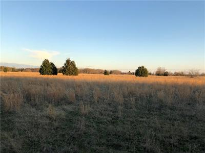 Farm & Ranch For Sale: Tbd SE County Road 4210