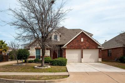 Grand Prairie Single Family Home For Sale: 7020 Beacon Drive