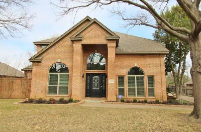 Colleyville Residential Lease For Lease: 602 Brookhollow Drive