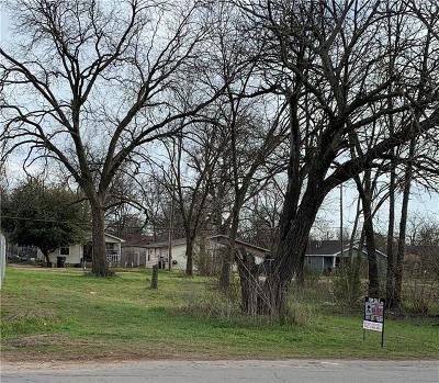 Johnson County Residential Lots & Land For Sale: 202 Hollingsworth Street