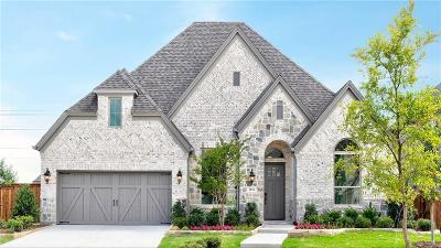 Frisco Single Family Home For Sale: 1016 Stampede Drive