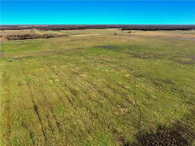 Grayson County Farm & Ranch For Sale: Tbd Brooks Lane