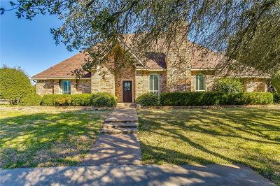 Parker County Single Family Home For Sale: 3415 W Fm 5