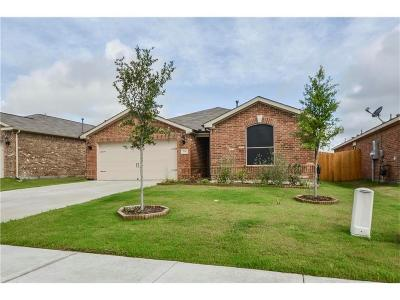 Forney Residential Lease For Lease: 2116 Bluebell Drive