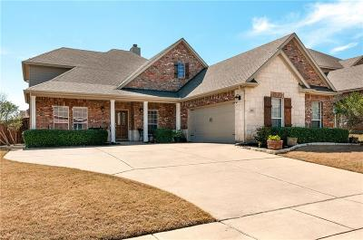 Fort Worth Single Family Home For Sale: 3812 Furman Drive